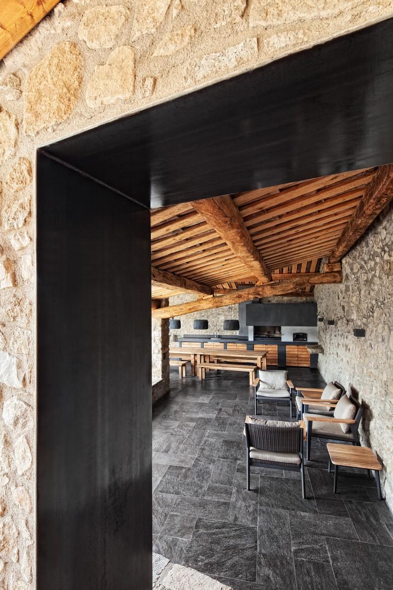 Housing Rehabilitation in La Cerdanya by Dom Arquitectura 10