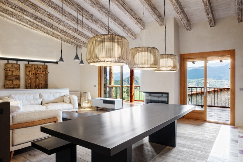 Housing Rehabilitation in La Cerdanya by Dom Arquitectura 11