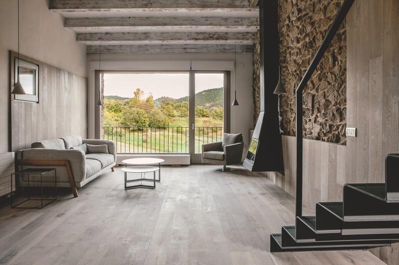 Housing Rehabilitation in La Cerdanya by Dom Arquitectura 12
