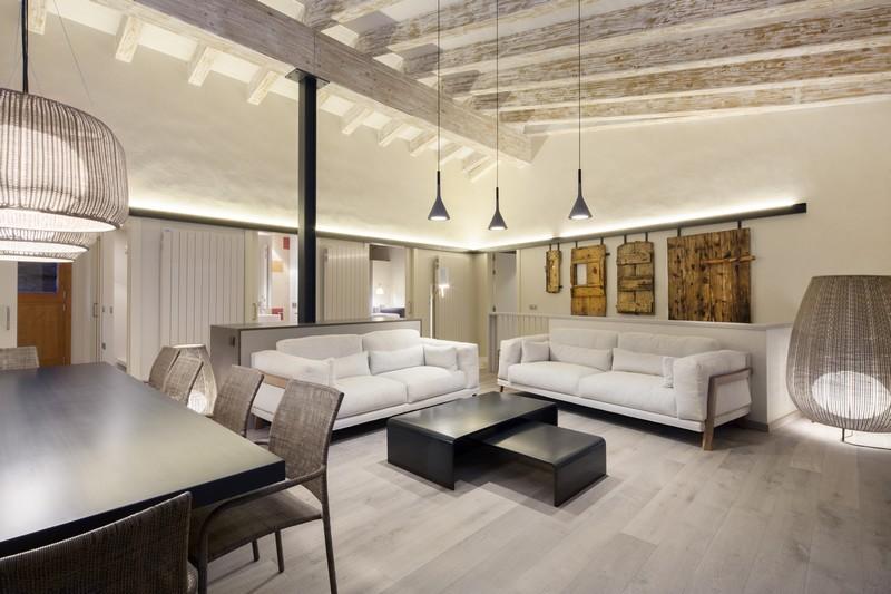 Housing Rehabilitation in La Cerdanya by Dom Arquitectura 13