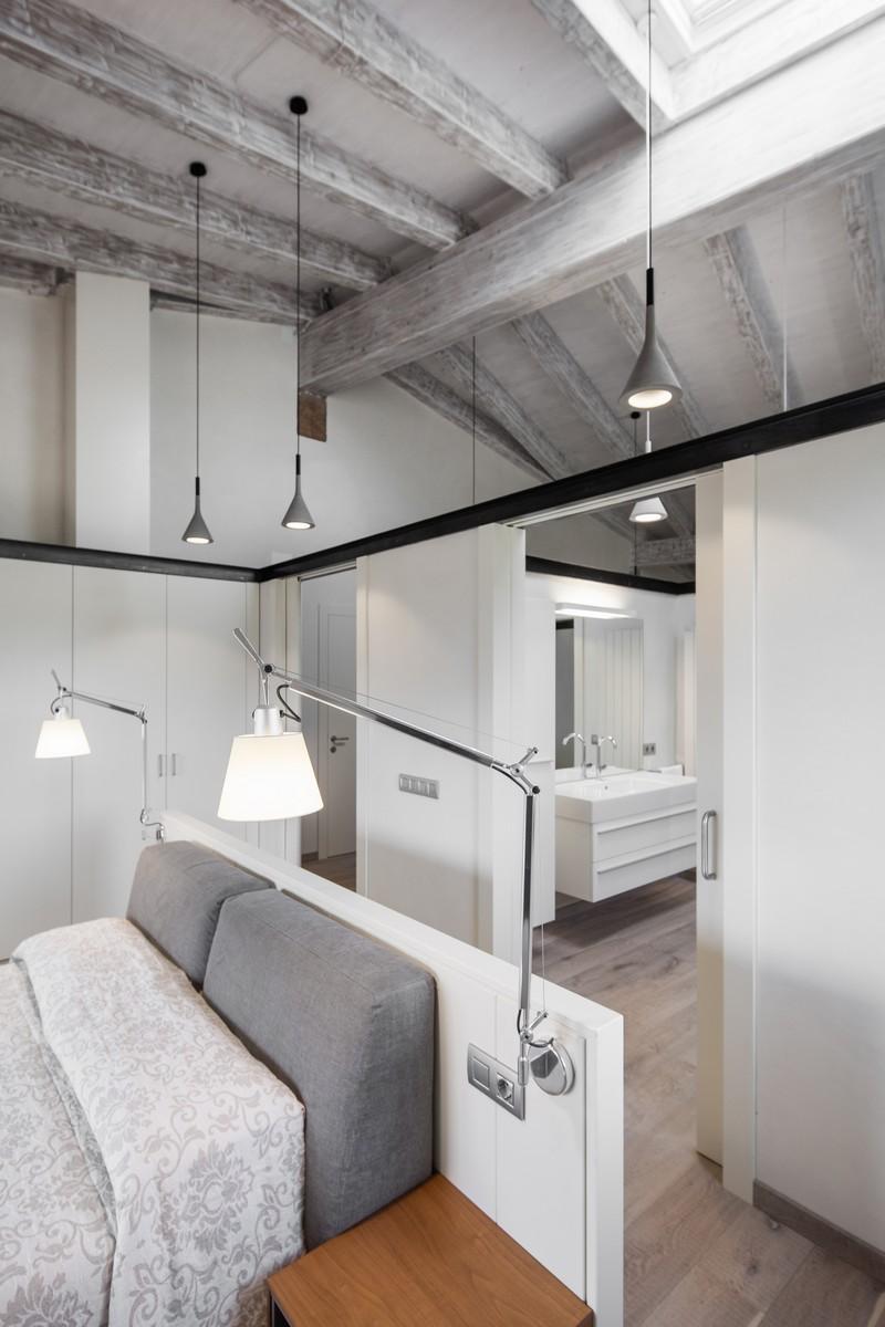 Housing Rehabilitation in La Cerdanya by Dom Arquitectura 14