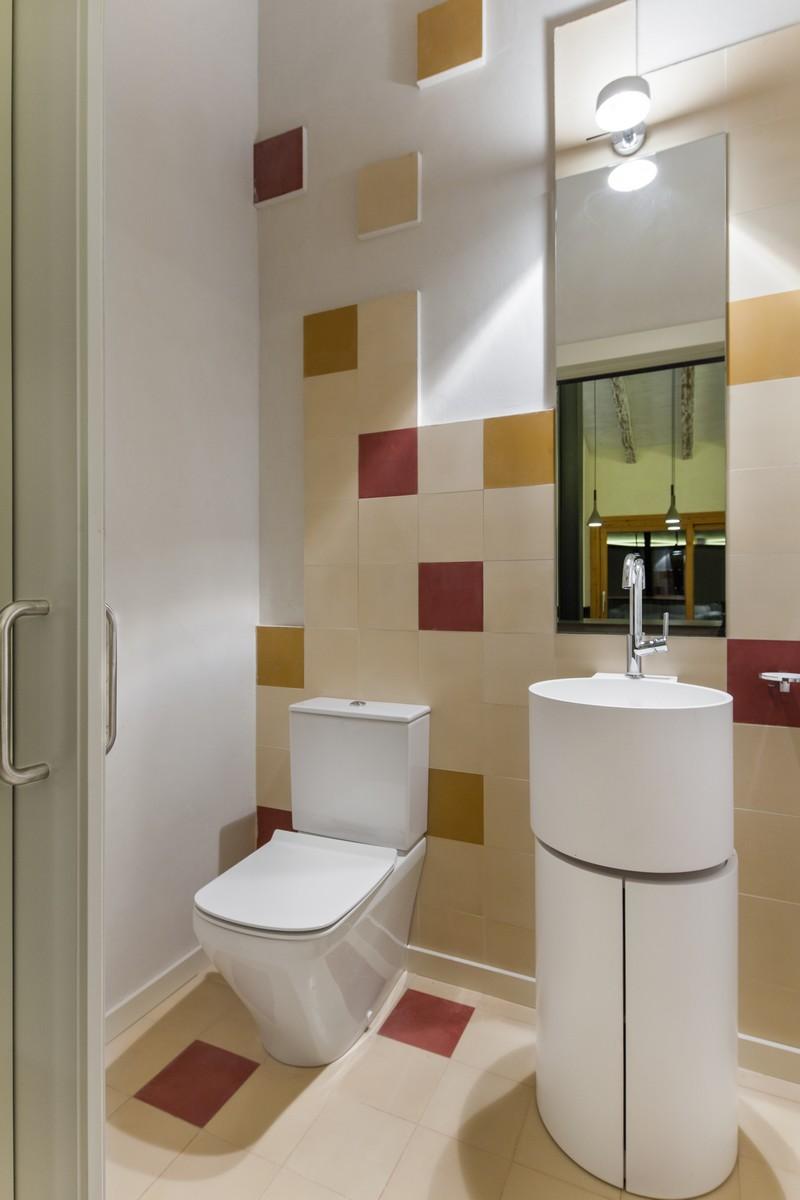 Housing Rehabilitation in La Cerdanya by Dom Arquitectura 15