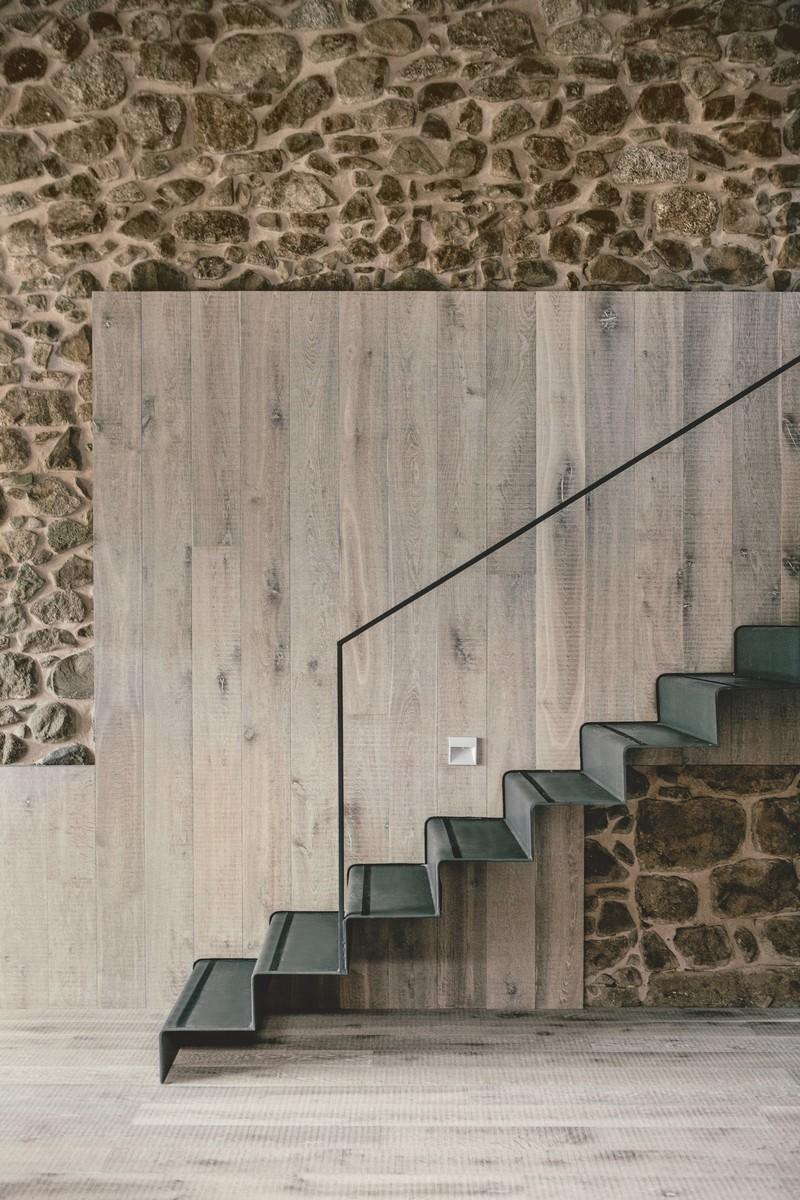 Housing Rehabilitation in La Cerdanya by Dom Arquitectura 18