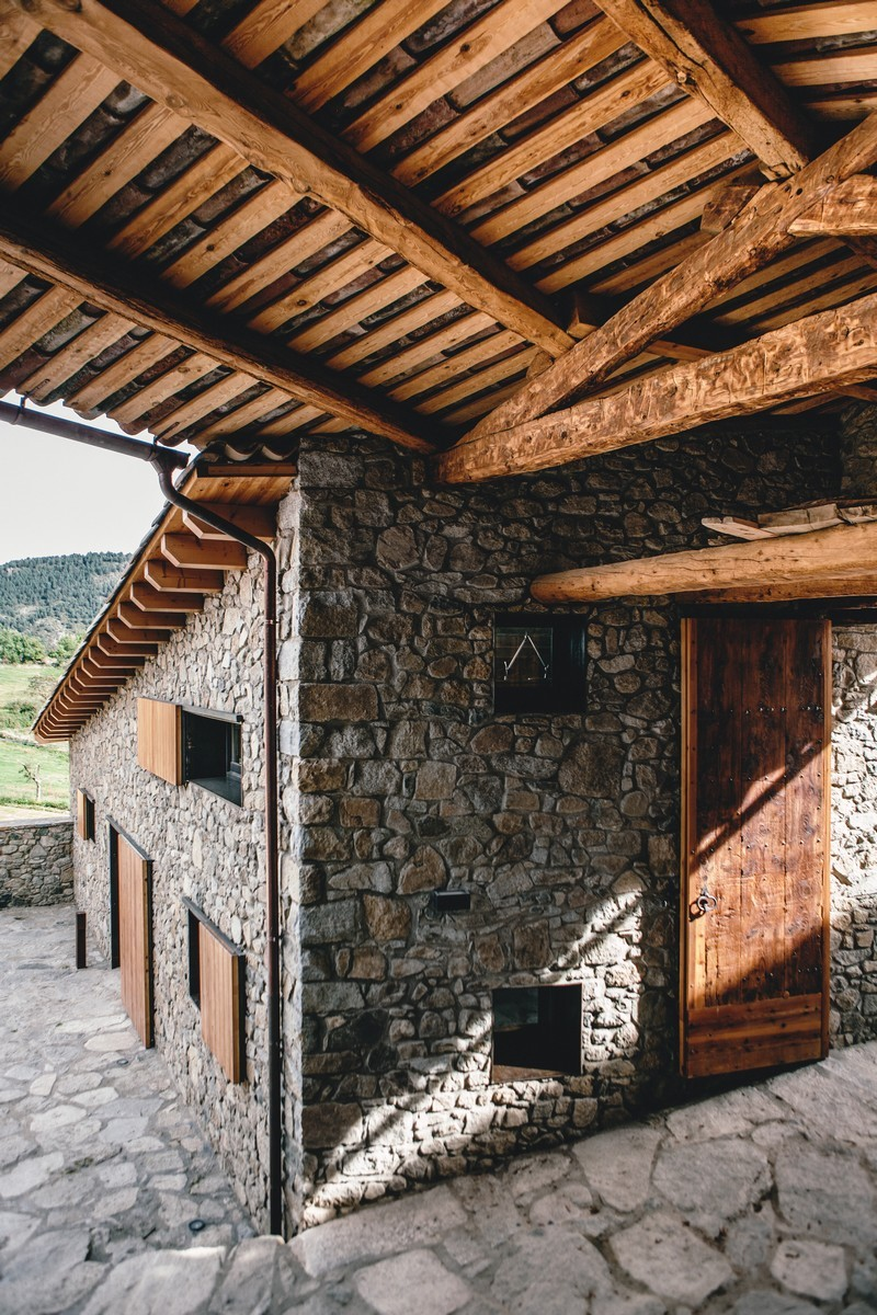 Housing Rehabilitation in La Cerdanya by Dom Arquitectura 20