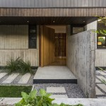 Lo Curro House by Nicolas Loi 10