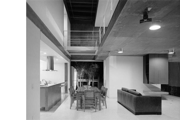 M.M. House by Andrade Morettin Arquitetos Associados 08
