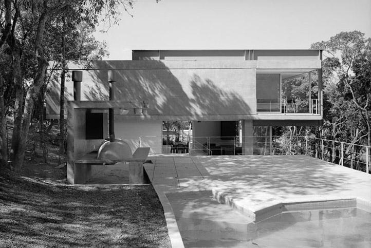 M.M. House by Andrade Morettin Arquitetos Associados 10