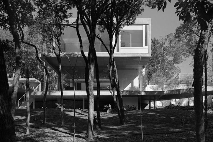 M.M. House by Andrade Morettin Arquitetos Associados 11