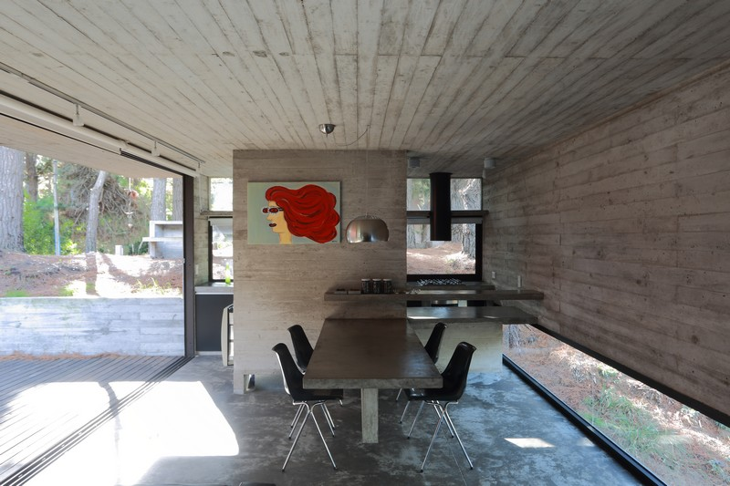 Pedroso House by María Victoria Besonías and Luciano Kruk 08