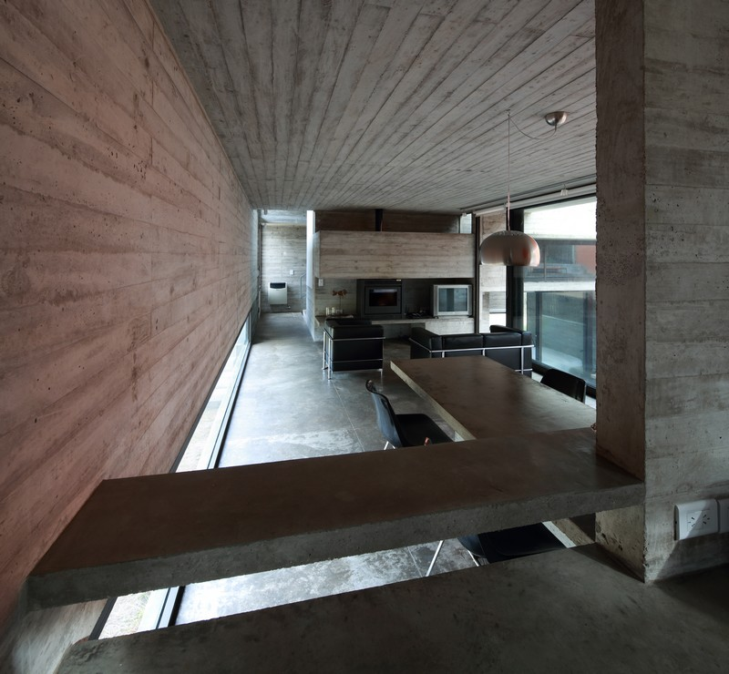 Pedroso House by María Victoria Besonías and Luciano Kruk 11