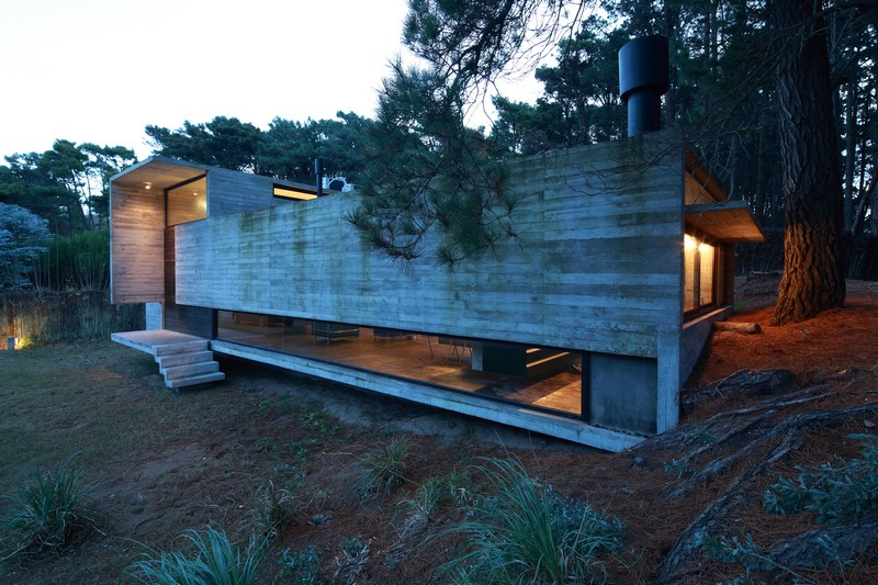 Pedroso House by María Victoria Besonías and Luciano Kruk 19