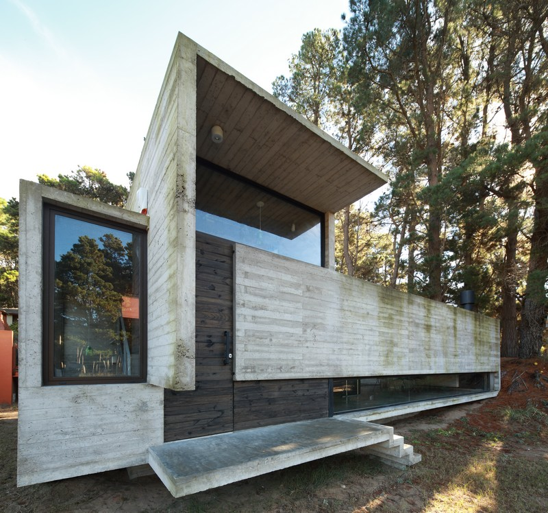 Pedroso House by María Victoria Besonías and Luciano Kruk 23