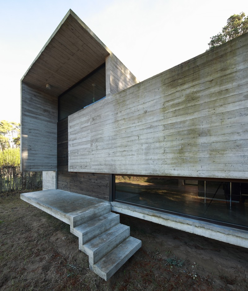 Pedroso House by María Victoria Besonías and Luciano Kruk 24