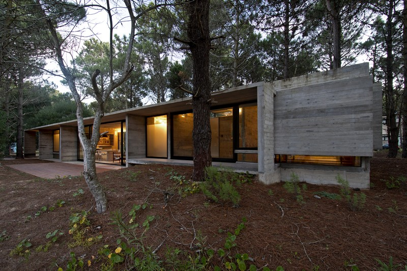 SV House by Luciano Kruk 03