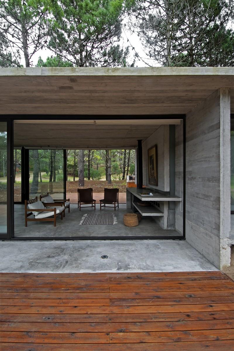SV House by Luciano Kruk 04
