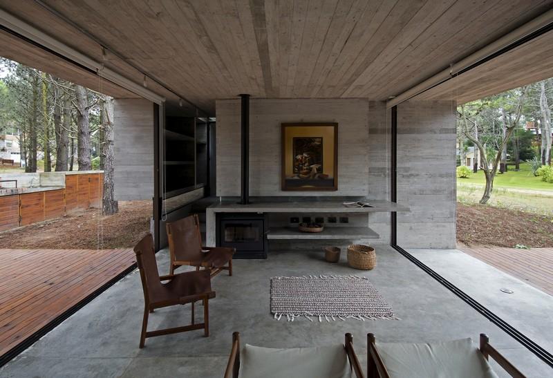 SV House by Luciano Kruk 05