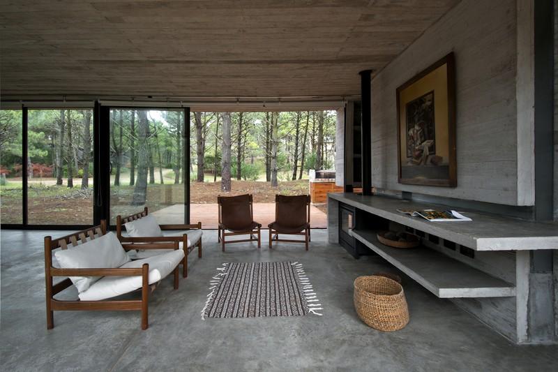 SV House by Luciano Kruk 07