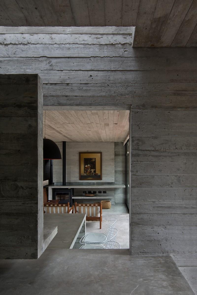 SV House by Luciano Kruk 09