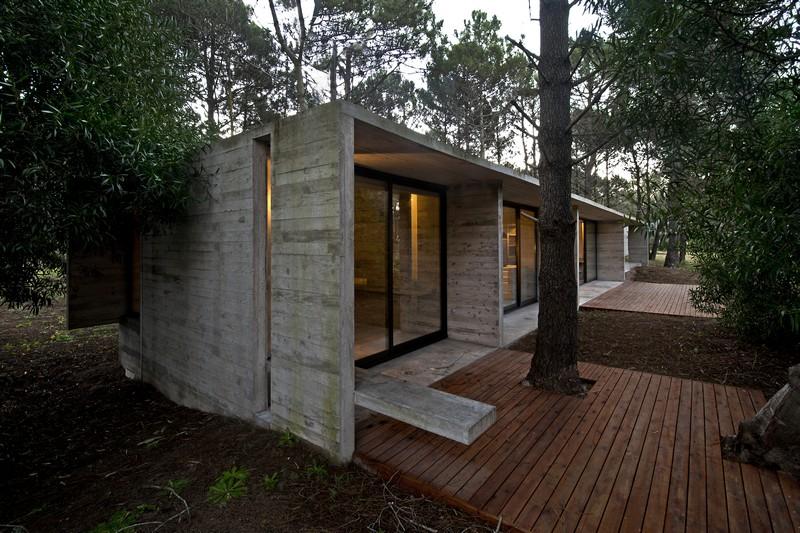 SV House by Luciano Kruk 16