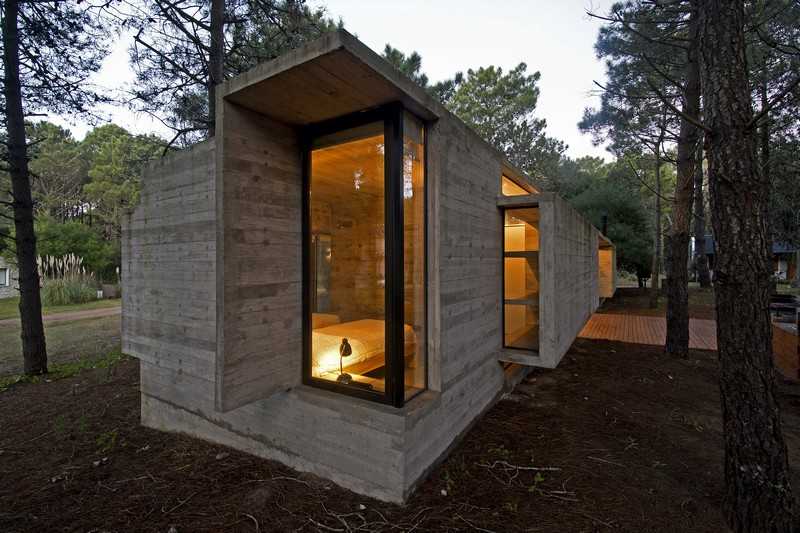 SV House by Luciano Kruk 17