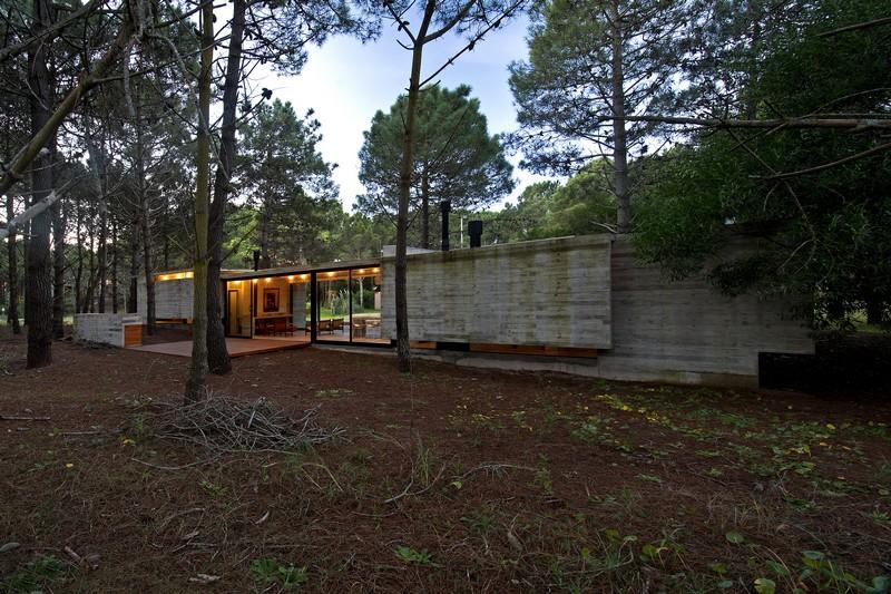 SV House by Luciano Kruk 18