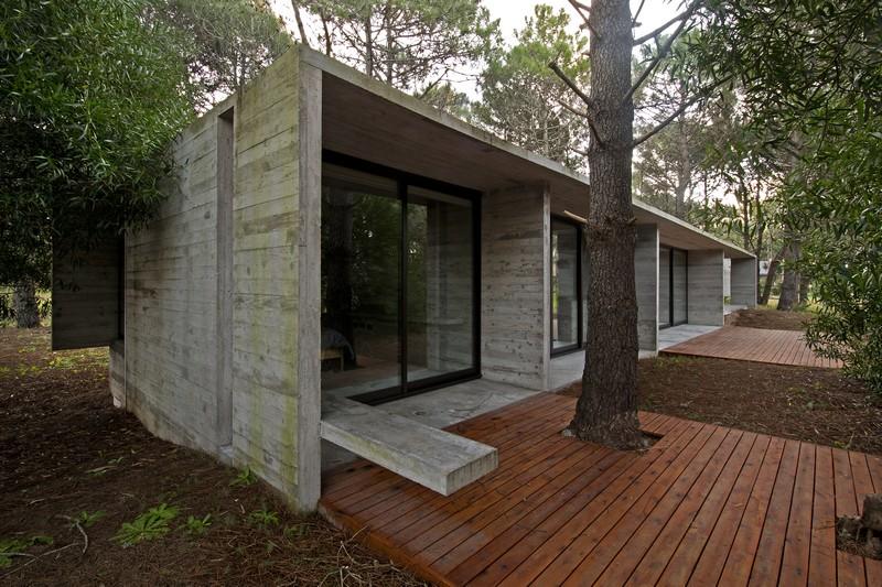 SV House by Luciano Kruk 20