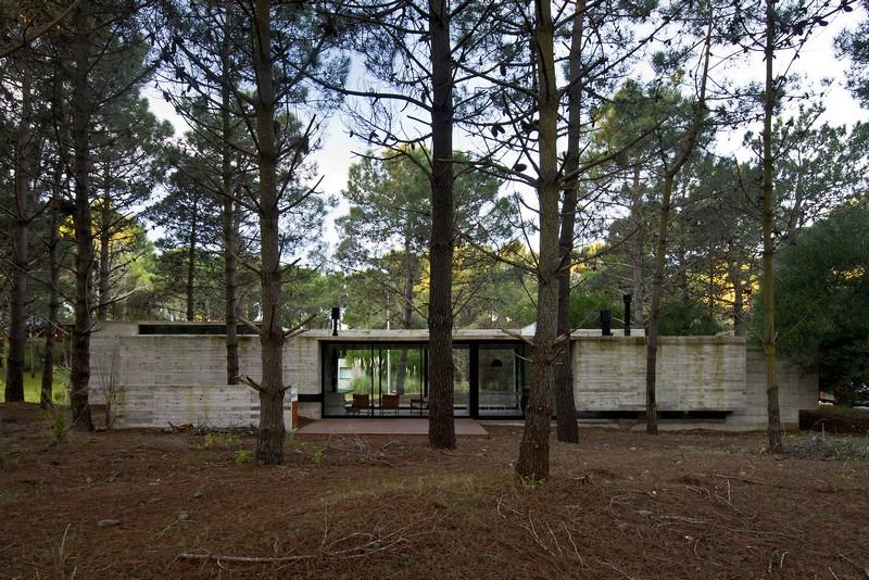 SV House by Luciano Kruk 21