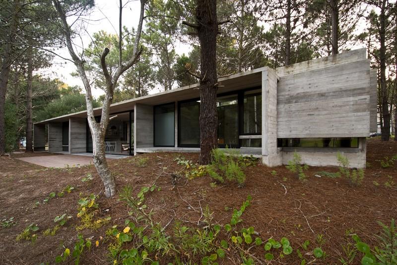 SV House by Luciano Kruk 22
