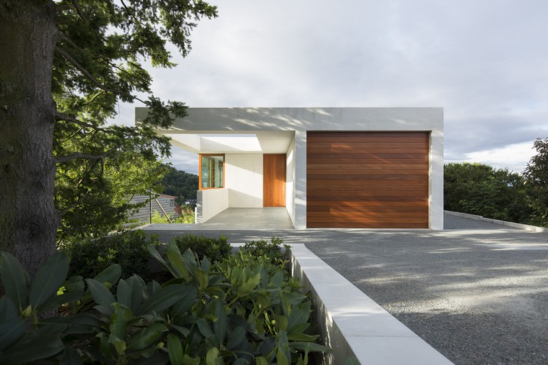 Villa S by Ian Shaw Architekten 01