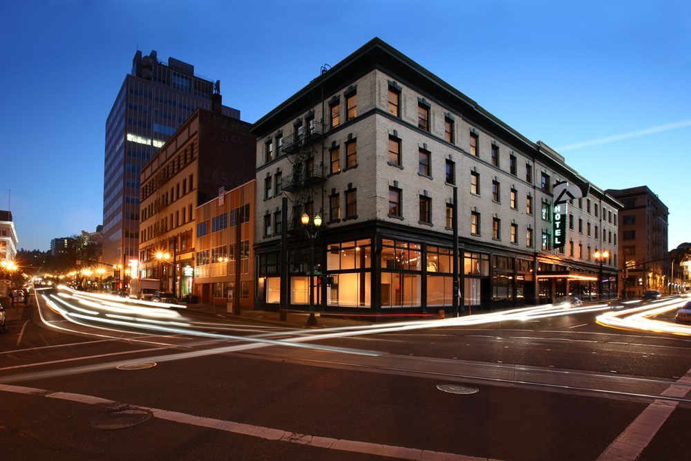 Ace Hotel Portland 18
