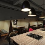 Commercial space by Ganna Design 01