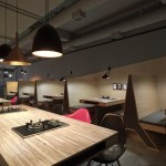 Commercial space by Ganna Design 02