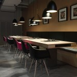 Commercial space by Ganna Design 03