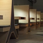 Commercial space by Ganna Design 09