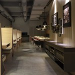 Commercial space by Ganna Design 10