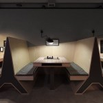 Commercial space by Ganna Design 11