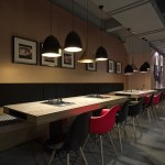 Commercial space by Ganna Design 12