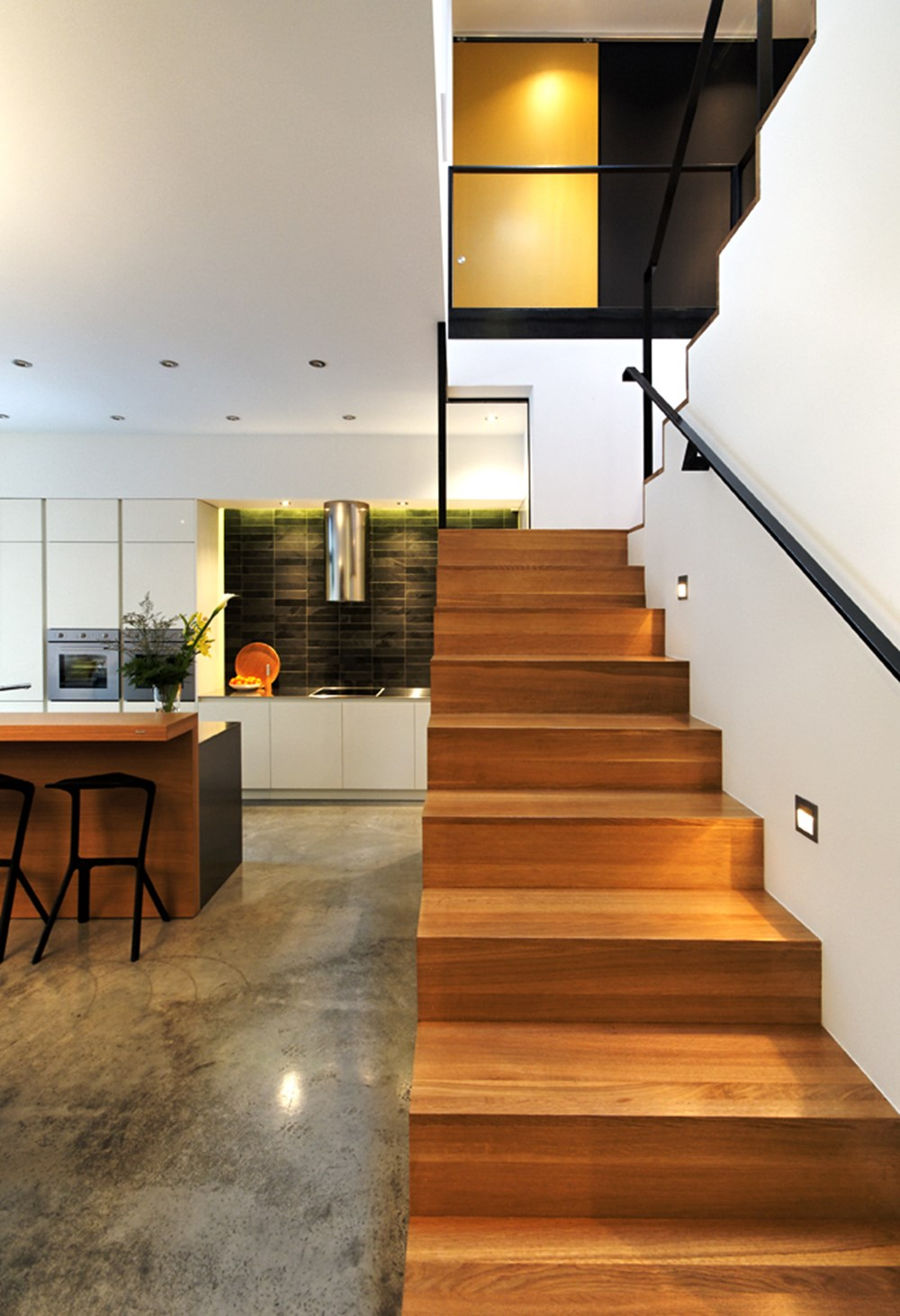 Congregation Residence by Naturehumaine 04