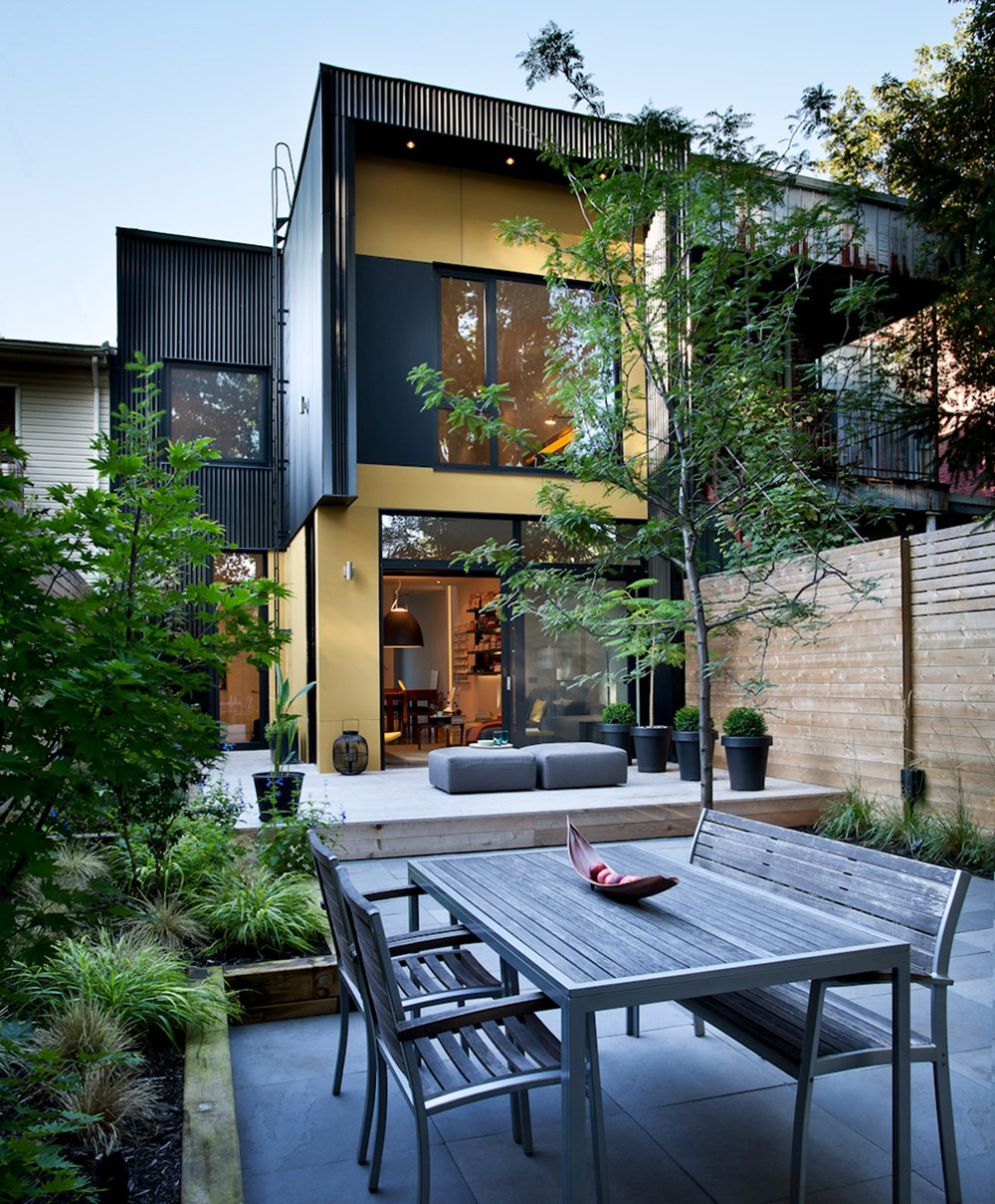 Congregation Residence by Naturehumaine 11
