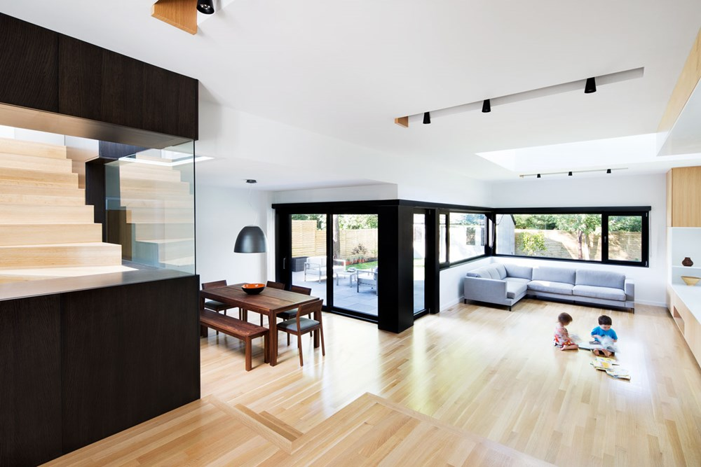 Connaught Residence by Naturehumaine 09