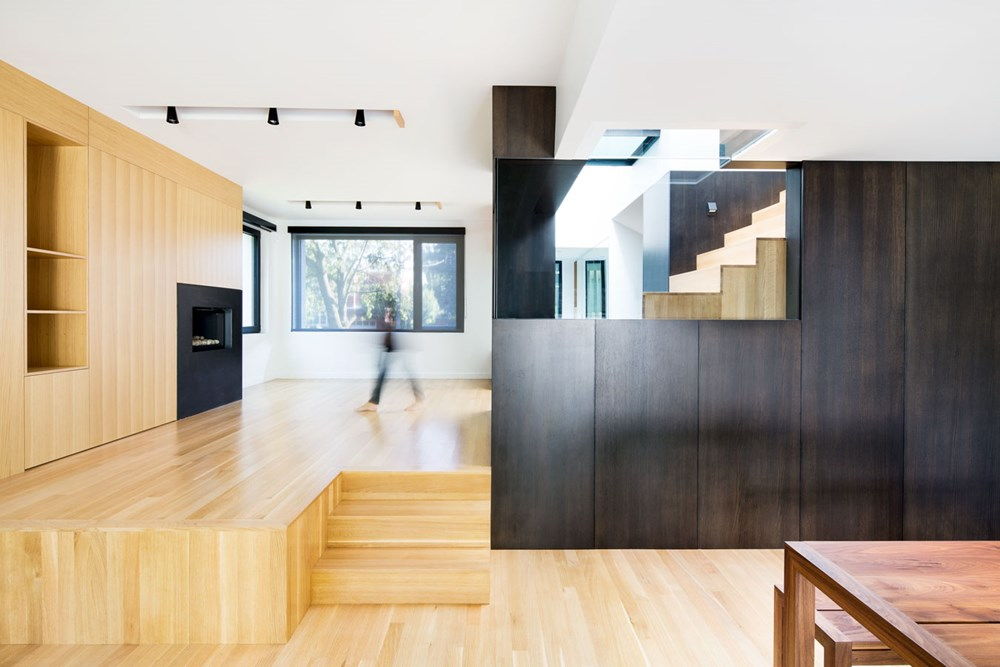 Connaught Residence by Naturehumaine 12