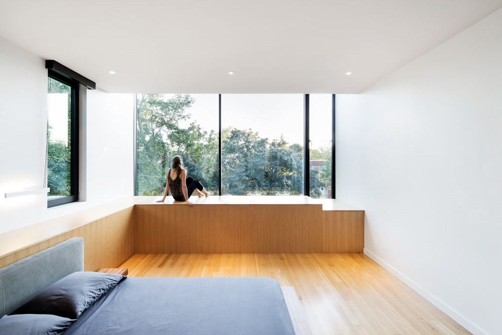 Connaught Residence by Naturehumaine 16