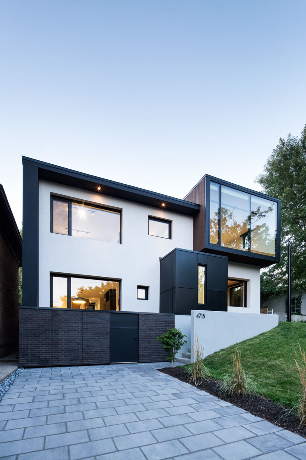 Connaught Residence by Naturehumaine 24