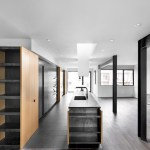 Drolet Residence by Naturehumaine 02