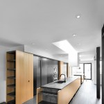 Drolet Residence by Naturehumaine 03