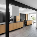 Drolet Residence by Naturehumaine 04