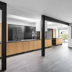 Drolet Residence by Naturehumaine 05