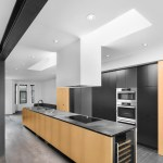 Drolet Residence by Naturehumaine 09