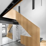 Drolet Residence by Naturehumaine 10