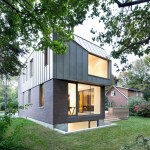 Dulwich Residence by Naturehumaine 03